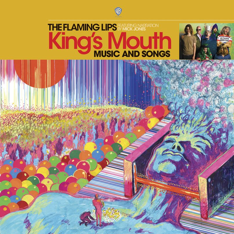 Flaming-Lips-Kings-Mouth